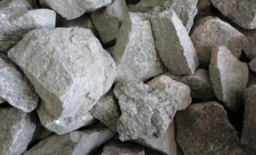 Продажа гранитного щебня в Вологде